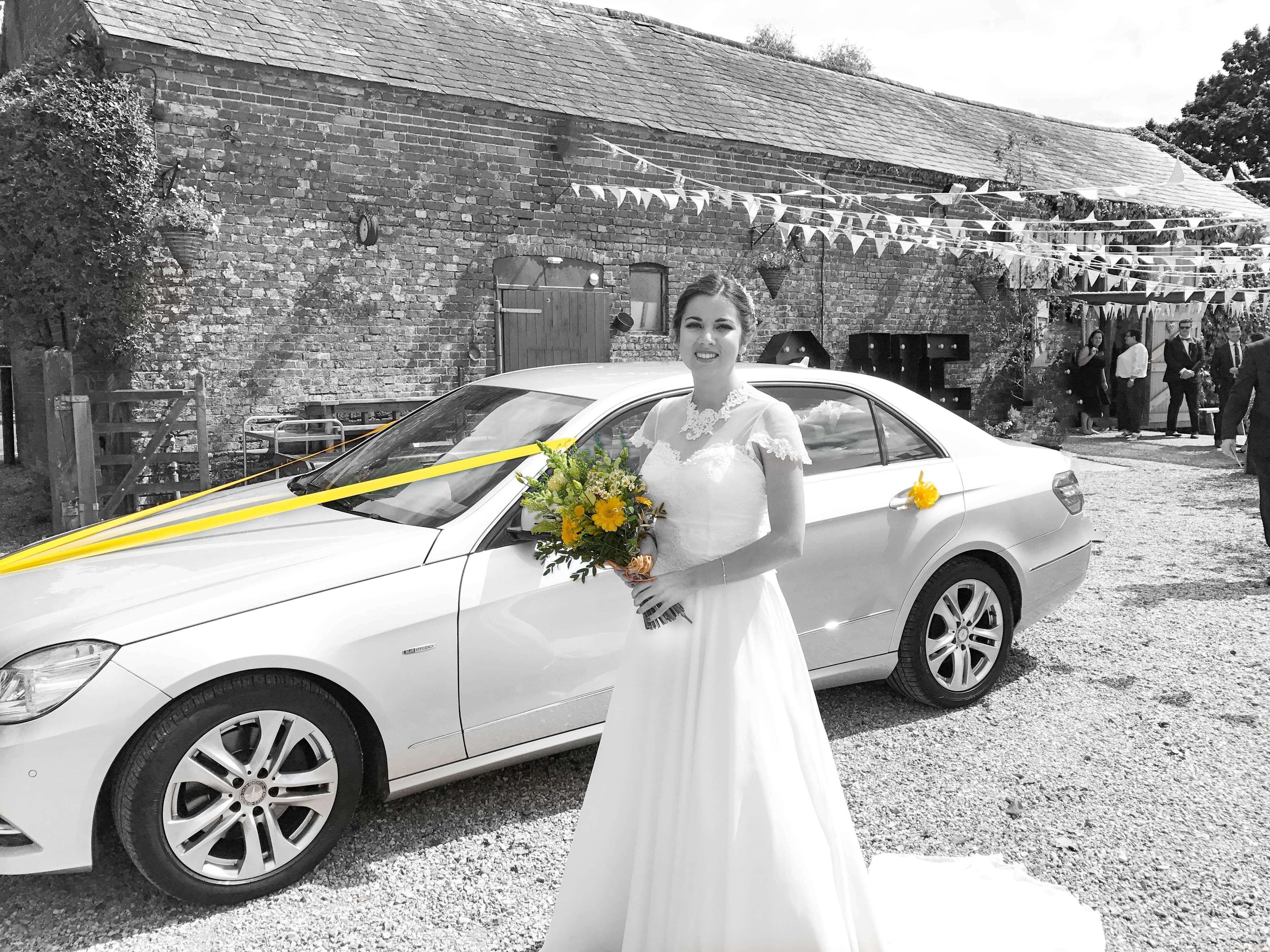 Wedding Cars Poole