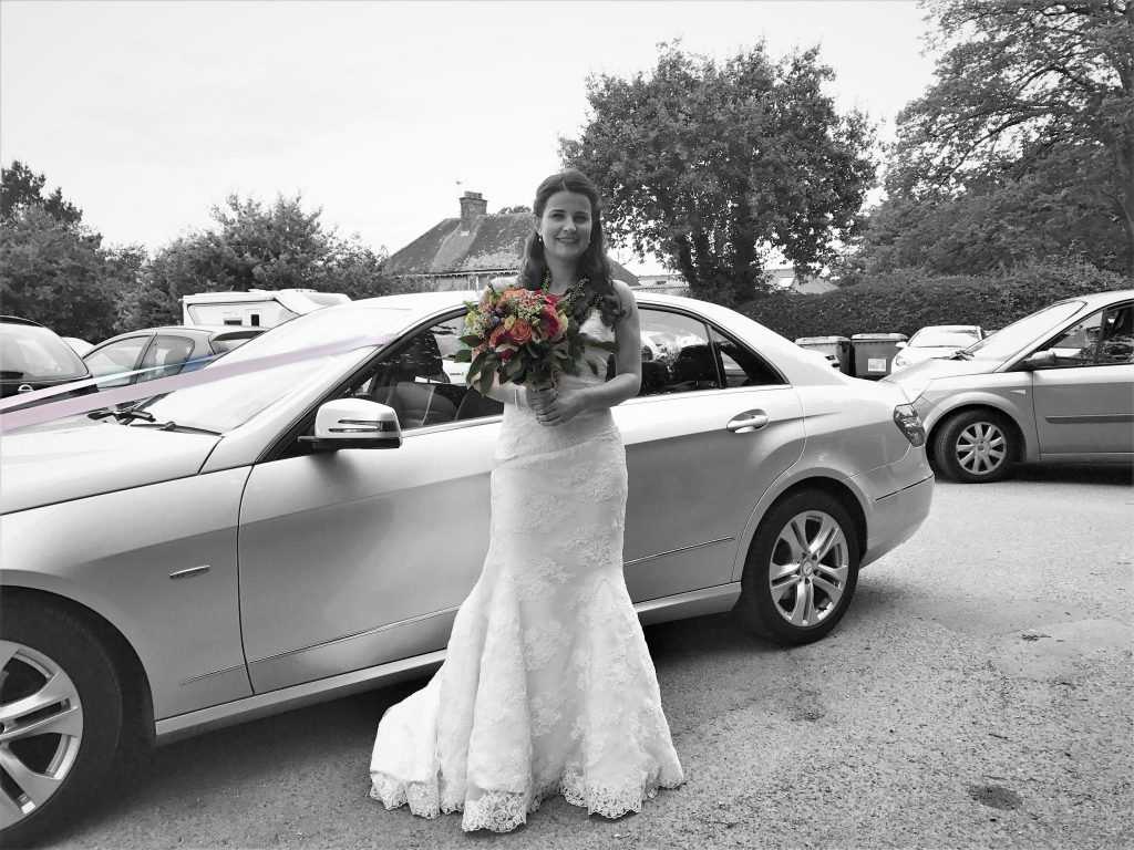 Wedding Cars Bournemouth