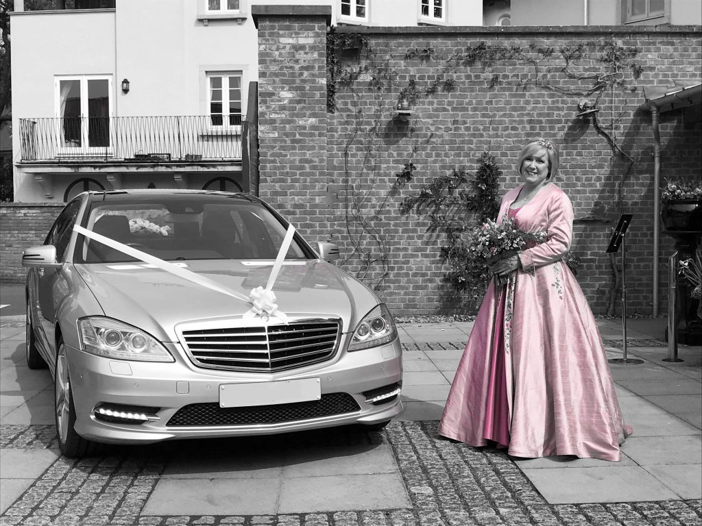 Wedding Car Hire Bournemouth