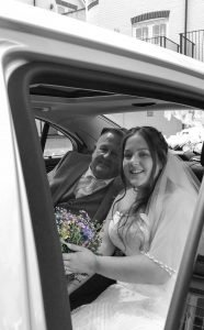 Choice Chauffeurs wedding cars