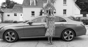 Chauffeur services Poole
