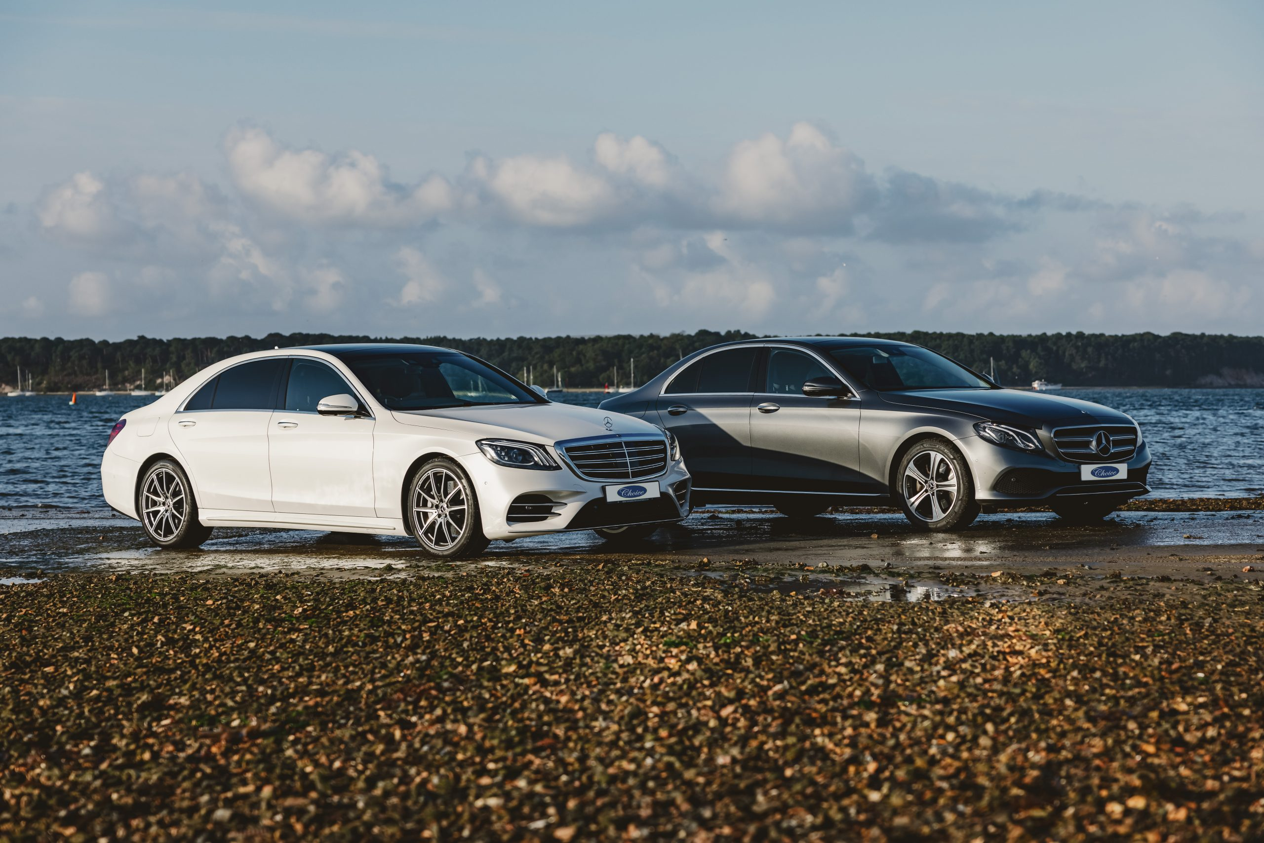 Business travel Chauffeur Service Bournemouth